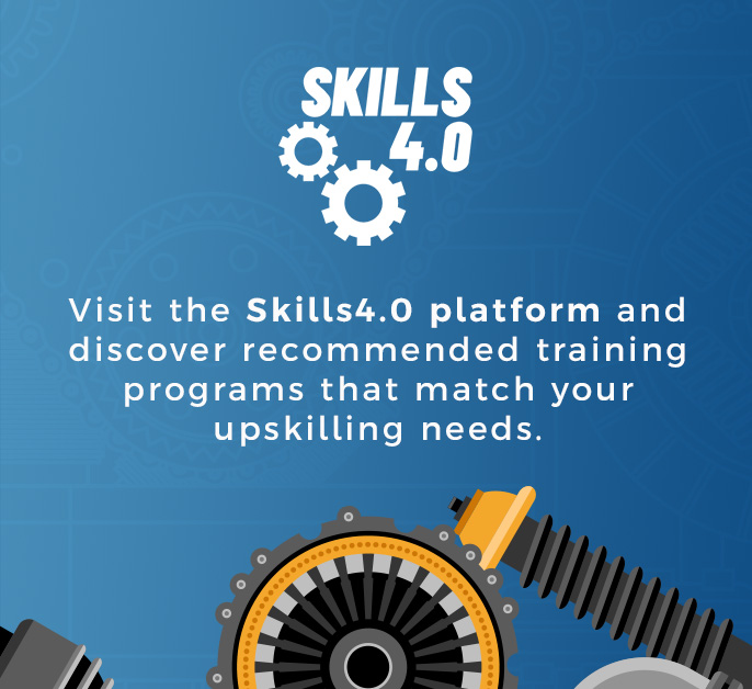 Skills4.0