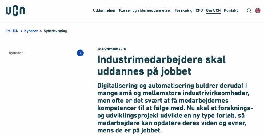 ucn online magazine
